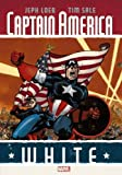 img - for Captain America: White book / textbook / text book