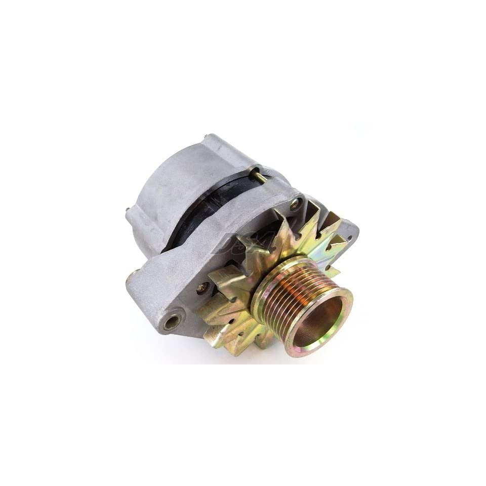 This is a Brand New Alternator for John Deere Tractors, Fits Many Models, Please See Below