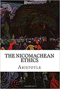 nicomachean ethics book 2 argument Book i 1 every art and every inquiry, and similarly every action and pursuit, is  nicomachean ethics/5 good judge of that subject, and the man who has received an.