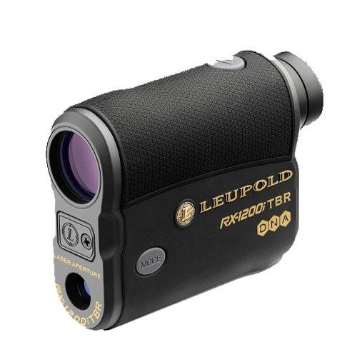 Leupold RX-1200i TBR Compact Digital Laser Rangefinder With 119360