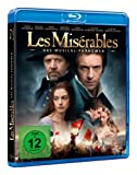 Image de Les Miserables [Blu-ray] [Import allemand]