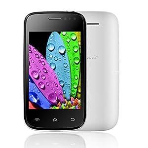 Kenxinda K9 (Pearl White) + Android 4.2 + 3.5