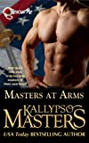 Masters at Arms (Intro to the Rescue Me Saga #0.5)