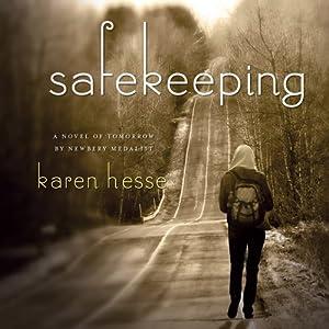 Safekeeping | [Karen Hesse]