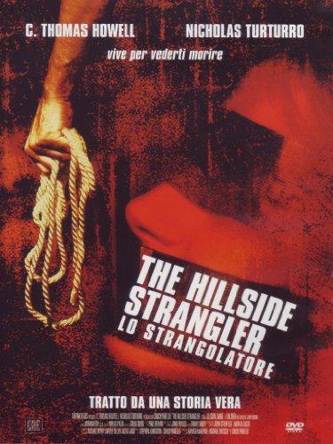 The hillside strangler - Lo strangolatore [Italia] [DVD]