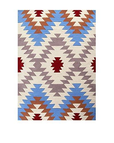 ZZ-LO+DEMODA Tappeto Amerindian