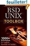 BSD UNIX� Toolbox: 1000+ Commands for...