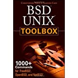 BSD UNIX Toolbox: 1000+ Commands for FreeBSD, OpenBSD and NetBSDby Christopher Negus