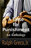 img - for A Taste for Punishment: an Anthology book / textbook / text book