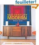 Mid-Century Modern: Interiors, Furnit...