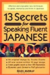 13 Secrets for Speaking Fluent Japanese