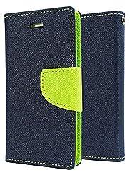 TOS Mercury Flip Cover Blue,Green Sony Xperia ZR