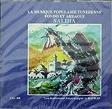 "Tunisian Popular Music-"""" by Traditional/Tunisia"