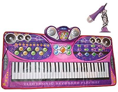 HGL Electronic Keyboard Playmat