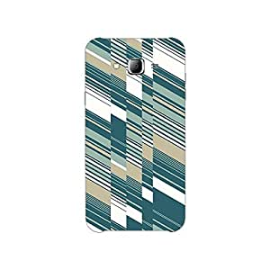 Garmor Designer Silicone Back Cover For Samsung Galaxy J5 SM J500F