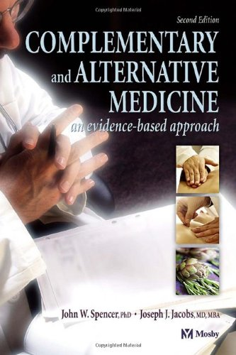 Complementary and Alternative Medicine: An Evidence-Based...