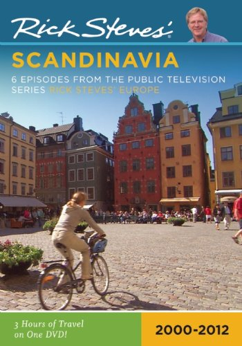 Rick Steves' Scandinavia DVD