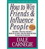 Dale Carnegie (How to Win Friends and Influence People (Rev)) By Carnegie, Dale (Author) Paperback on 01-Oct-1998