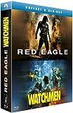 Image de Coffret Red Eagle & Watchmen [Blu-ray]