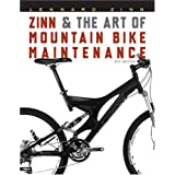 Zinn and the Art of Mountain Bike Maintenanceby Lennard Zinn