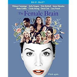 The Female Brain [Blu-ray]