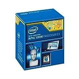 Intel Xeon E3-1230V3 Haswell,