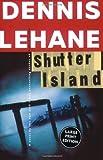 Shutter Island (006054550X) by Lehane, Dennis