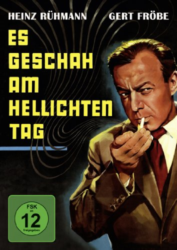 Es geschah am hellichten Tag - Remastered Version [Alemania] [DVD]