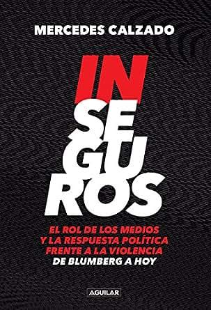 Inseguros: El rol de los medios y la respuesta política frente a la