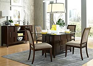 Saxton Dining Room Set Table Chair Sets