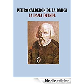 LA DAMA DUENDE (Spanish Edition)