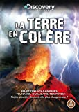 echange, troc La Terre en Colère - 2 DVD - Discovery Channel