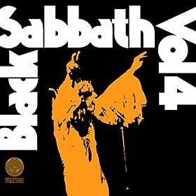 Black Sabbath Vol. 4