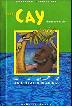 book report on the cay by theodore taylor Book wizard expand product details the cay by theodore taylor grades 6-8 v genre fiction expand product details this is a powerful story of love.