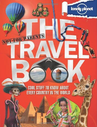 Not For Parents Travel Book (General Reference), Michael Dubois, Katri Hilden, Jane Price