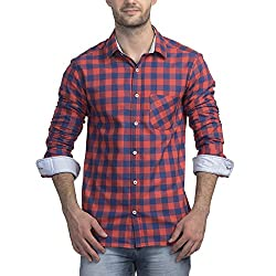 Scotchtree Men's Casual Shirt