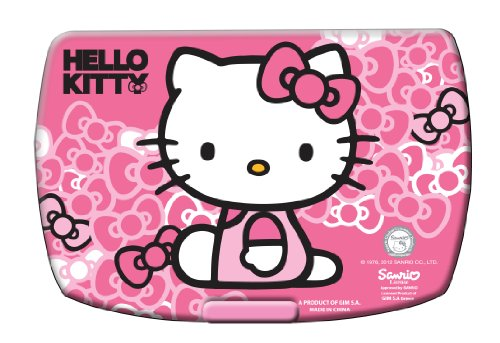 Hello Kitty Lunch Box Brotdose 557-60260
