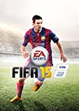 【PCゲーム】FIFA 15レビュー