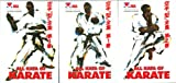 Shotokan Karate JKA Kata 3 DVD Box Set