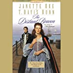 The Distant Beacon: Song of Acadia, Book 4 (       UNABRIDGED) by Janette Oke Narrated by Marguerite Gavin