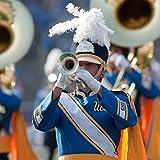UCLA Military Drum Cadence
