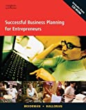 img - for Successful Business Planning for Entrepreneurs (with CD-ROM) by Jerry Moorman (2005-03-11) book / textbook / text book