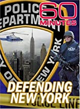 60 Minutes Defending New York