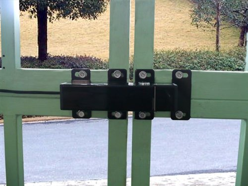 Automatic Gate Security Lock BULLDOG GTO FM145 Pedestrian Gate Lock
