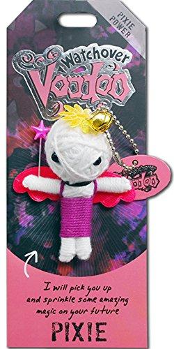 Watchover Voodoo Pixie Voodoo Novelty