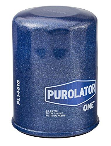 Purolator PL14610 PurolatorOne Oil Filter (Fx35 Oil Filter compare prices)