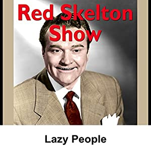 Red Skelton Radio/TV Program
