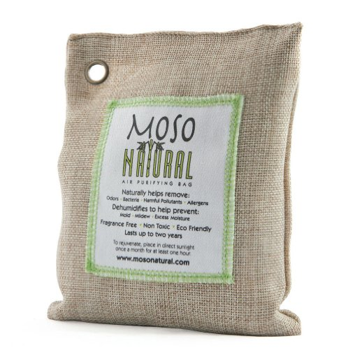 Cheap Moso Bag 200g Natural (200gnat)