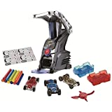 Toys R Us Exclusive Hot Wheels Car Maker Playset