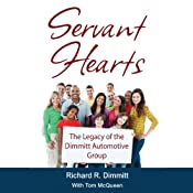 Servant Hearts | [Richard R. Dimmitt, Tom McQueen]